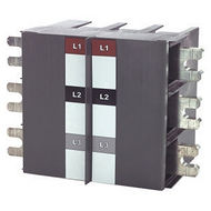 APC PD3PADAPT5 Adaptor for T5 Type Circuit Breaker, 3 Pole