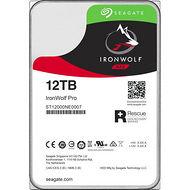 "Seagate ST12000NE0007 IronWolf Pro 12 TB 3.5"" Internal Hard Drive - SATA"