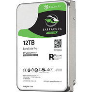 "Seagate ST12000DM0007 Barracuda Pro 12 TB 3.5"" Internal Hard Drive - SATA"