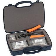 Black Box FTM600-R2 Deluxe RJ-11 Modular Plug Kit
