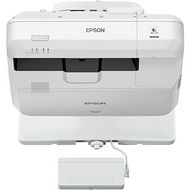 Epson V11H876520 BrightLink Pro 1470Ui LCD Projector - 16:10