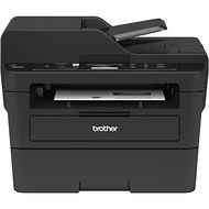Brother DCP-L2550DW Monochrome Laser Printer w/ Wireless Networking and Duplex Printing