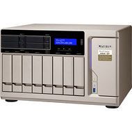 QNAP TS-1277-1700-16G-US AMD Ryzen 7 Processor 16 GB RAM SAN/NAS Storage System