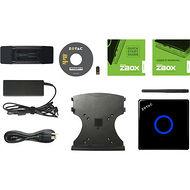 ZOTAC ZBOX-MI572-U Intel Core i7-7700T 2.90 GHz DDR4 SDRAM - Mini PC