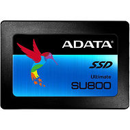 "ADATA ASU800SS-128GT-C Ultimate SU800 128 GB 2.5"" Internal Solid State Drive - SATA"