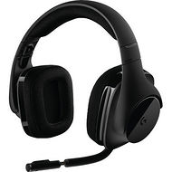 Logitech 981-000632 G533 Wireless Dts 7.1 Surround Gaming Headset