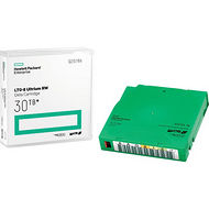 HP Q2078AN LTO Ultrium-8 Data Cartridge