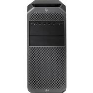 HP 3FQ50UT#ABA Z4 G4 Workstation - 1x Intel Xeon W-2123 - 8GB DDR4 SDRAM - 1 TB HDD