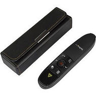 StarTech PRESREMOTE Wireless Presenter - PowerPoint Remote Presentation Clicker - 90ft / 27m