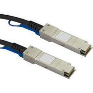 StarTech QSFPH40GACU7 7m 23 ft Cisco QSFP-H40G-ACU7M Compatible - QSFP+ Direct Attach Cable