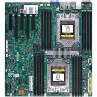 Supermicro MBD-H11DSI-NT-B Motherboard - 2x Socket SP3 - E-ATX - Bulk