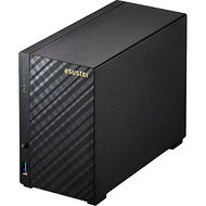ASUSTOR AS3202T 2 BAY NAS TOWER US 2GB DDR3L