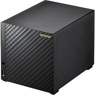 ASUSTOR AS3204T 4 BAY NAS TOWER US 2GB DDR3L