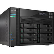 ASUSTOR AS6208T 8BAY NAS TOWER US 4GB DDR3L
