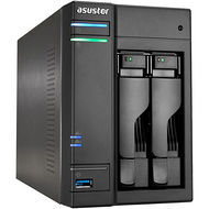 ASUSTOR AS6102T 2BAY NAS TOWER US 2GB DDR3L