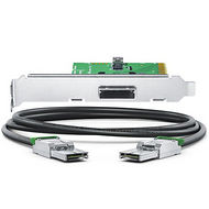 Blackmagic Design BDLKULSR4KEXTSPK PCIe Cable Kit