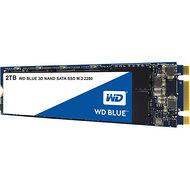 WD WDS200T2B0B Blue 2 TB SATA M.2 2280 SSD