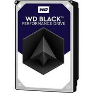"""WD WD6003FZBX Black 6 TB 3.5"""" SATA 7200 RPM 256 MB Cache Hard Drive"""