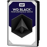 """WD WD4005FZBX Black 4 TB 3.5"""" SATA 7200 RPM 256 MB Cache Hard Drive"""