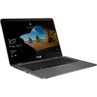 "ASUS UX461UN-DS74T ZenBook Flip 14 14"" Touchscreen LCD Notebook - Intel Core i7-8550U 4 Core 1.8GHz"