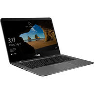 "ASUS UX461UA-DS51T ZenBook Flip 14 14"" Touchscreen LCD Notebook - Intel Core i5-8250U 4 Core 1.6GHz"