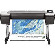 """HP 1VD88A#B1K Designjet T1700dr PostScript Inkjet Large Format Printer - 44"""""""