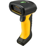 Adesso NUSCAN 5200TR 2.4GHz RF Wireless Antimicrobial & Waterproof 2D Barcode Scanner