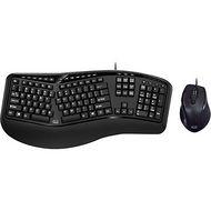 Adesso AKB-150CB TruForm 150CB Desktop Ergonomic Keyboard & Mouse Combo