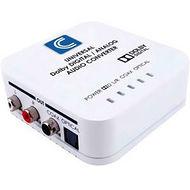 Comprehensive CCN-ADDA Digital-to-analog Audio Converter