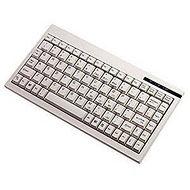 Adesso ACK-595UW Mini keyboard with embedded numeric keypad