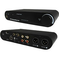 Comprehensive CP-HDACPR10 HD Audio Center