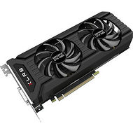 PNY VCGGTX10606XGPB-OC2 GeForce GTX 1060 Graphic Card - 1.54 GHz Core - 6 GB GDDR5 - Dual Slot