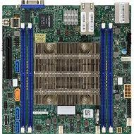 Supermicro MBD-X11SDV-16C-TLN2F-O Motherboard - Intel Xeon D-2183IT 16 Core 2.20GHz -Retail
