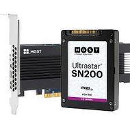 HGST 0TS1317 Ultrastar SN200 6.40 TB Internal Solid State Drive - PCI Express - Plug-in Card
