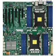 Supermicro MBD-X11DAI-N-B Workstation Motherboard - Intel Chipset - Socket P LGA-3647 - Bulk Pack