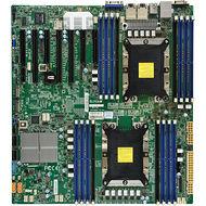 Supermicro MBD-X11DPH-I-O X11DPH-I Server Motherboard - Intel Chipset - Socket P LGA-3647 - Retail
