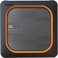 WD WDBAMJ5000AGY-NESN 500GB MY PASSPORT WIRELESS SSD