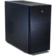 SabreCORE CWS-1704575-MSME Mid-Tower Workstation - Media & Entertainment