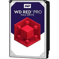 """WD WD8003FFBX Red Pro 8 TB 3.5"""" 256 MB SATA 7200 RPM Hard Drive"""