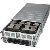 Supermicro SYS-4029GP-TXRT 4U Rack Barebone - Intel C621 - 2x CPU Support - Supports 8X P100 SXM2