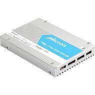 "Micron MTFDHAL6T4TCU-1AR1ZABYY 9200 MAX 6.40 TB U.2 - PCIe 3.0 x4 - 2.5"" SSD"