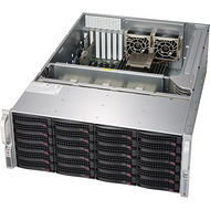 SabreEDGE ETS-1719477 4U Storage Server