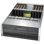 SabreEDGE ES4-1719525-ISSS 4U Server - Intel Xeon Scalable Solution