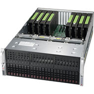 SabreEDGE ES4-1719528-RELI 4U Server - Relion for Cryo-EM Solution