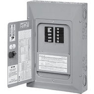 Eaton EGSX150NSEA EGSX 15A Standard 120/240V, 3-Phase Automatic Transfer Switch