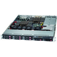 Supermicro CSE-113TQ-R500CB SuperChassis 113TQ-R500CB System Cabinet