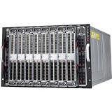 Supermicro SYS-7088B-TR4FT 7U 8 Node RM Barebone - Intel C602J Chipset, Socket R1 LGA-2011 - 8x CPU