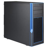 SabreCORE CWS-1760942-ISKL Mid-Tower Workstation - Intel Xeon Phi KNL Solution
