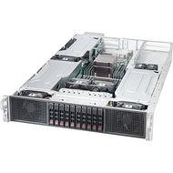 SabreEDGE ES2-1761079 2U Server