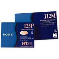 Sony QG112M//A2 1 X 8mm TAPE 2.5 GB / 5 GB - Data Cartridge